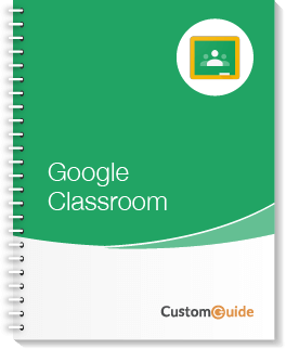 Google Classroom Teachers Courseware