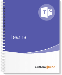 Teams Courseware