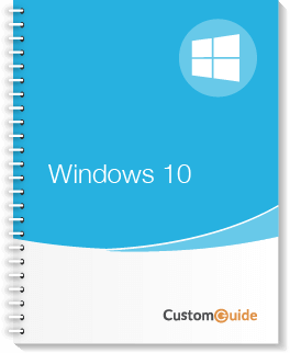 Windows 10 Courseware