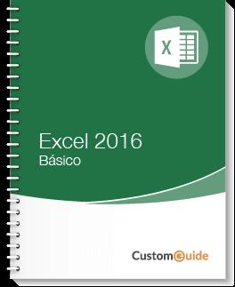 Excel 2016 Básico
