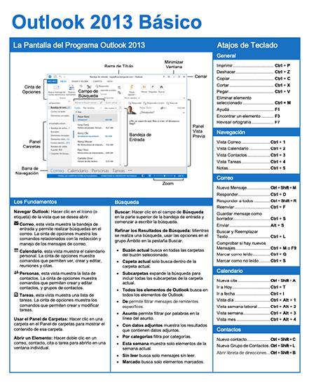 Outlook 2013 Básico