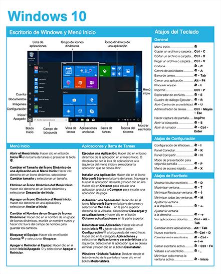 Windows 10 Español