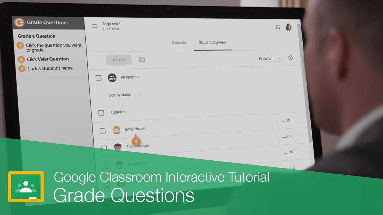 Grade Questions